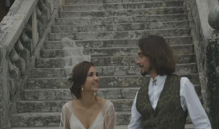 Gruppo Da Vinci - video in Villa Godi Malinverni