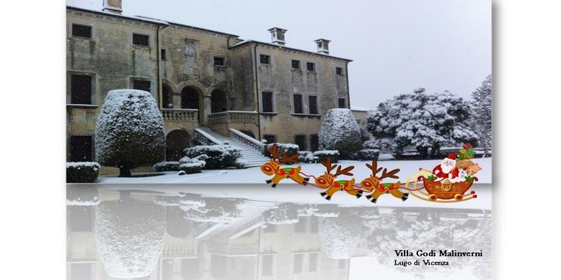 Natale con Palladio 2016