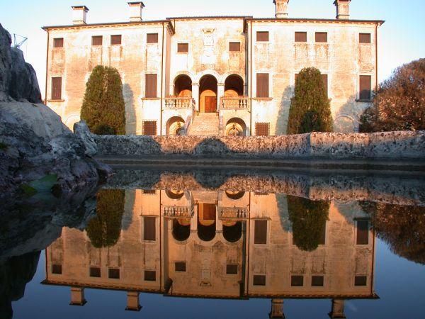 Vicenzaè - VILLA GODI MALINVERNI